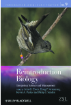 Book Cover: Reintroduction Biology