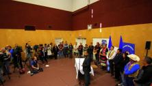 First Nations and Tribes Sign New Treaty Joining Forces To Stop All Tar Sands Pipelines