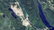 Mt Polley Mine breached