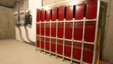 Energy storage is shaping up in Ontario