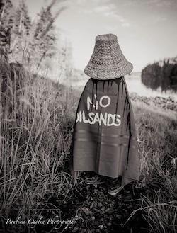 No Oilsands