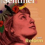 Watershed Sentinel March April 2017 cover