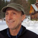 Jim Cooperman author of Everything Shuswap