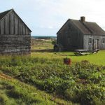 Rustico, PEI rustic cabins and garden by the sea | Credit Unions: the Farmers' Bank | Watershed Sentinel