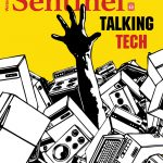 Cover: Watershed Sentinel Sept/Oct 2018 | Talking Tech