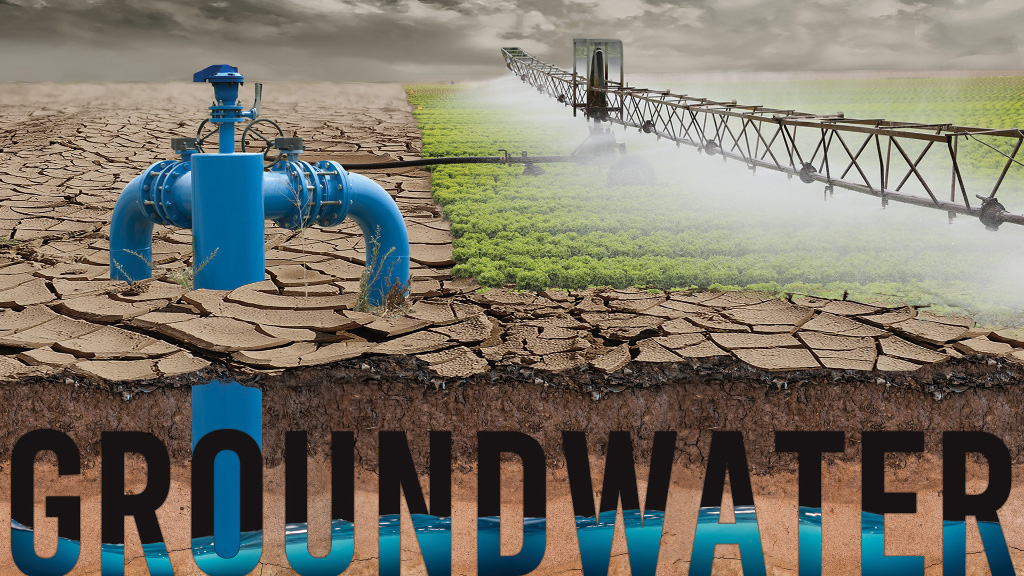 Groundwater pumping drains rivers in BC and globally | Watershed Sentinel