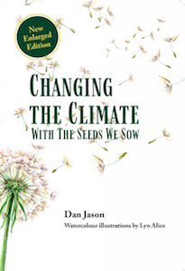 changing the climate with the seeds we sow | book cover