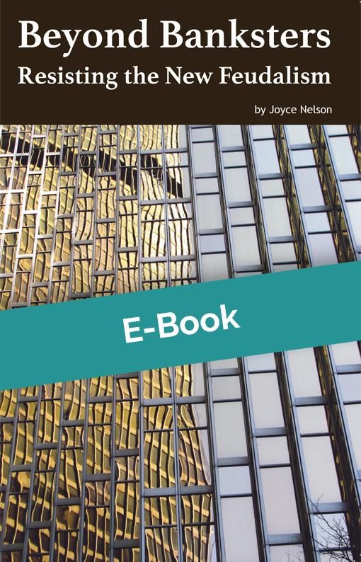 Beyond Banksters E-Book