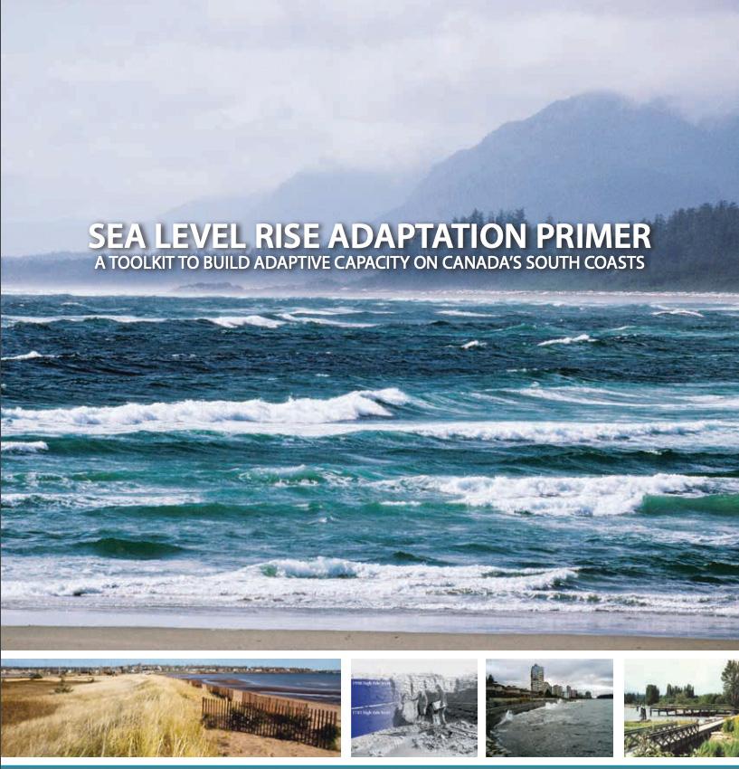 Sea Level Rise Adaptation Primer