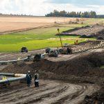 Fracking in BC