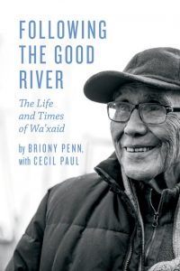 Following the Good River book cover